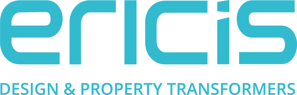 Ericis Design & Property Transformers